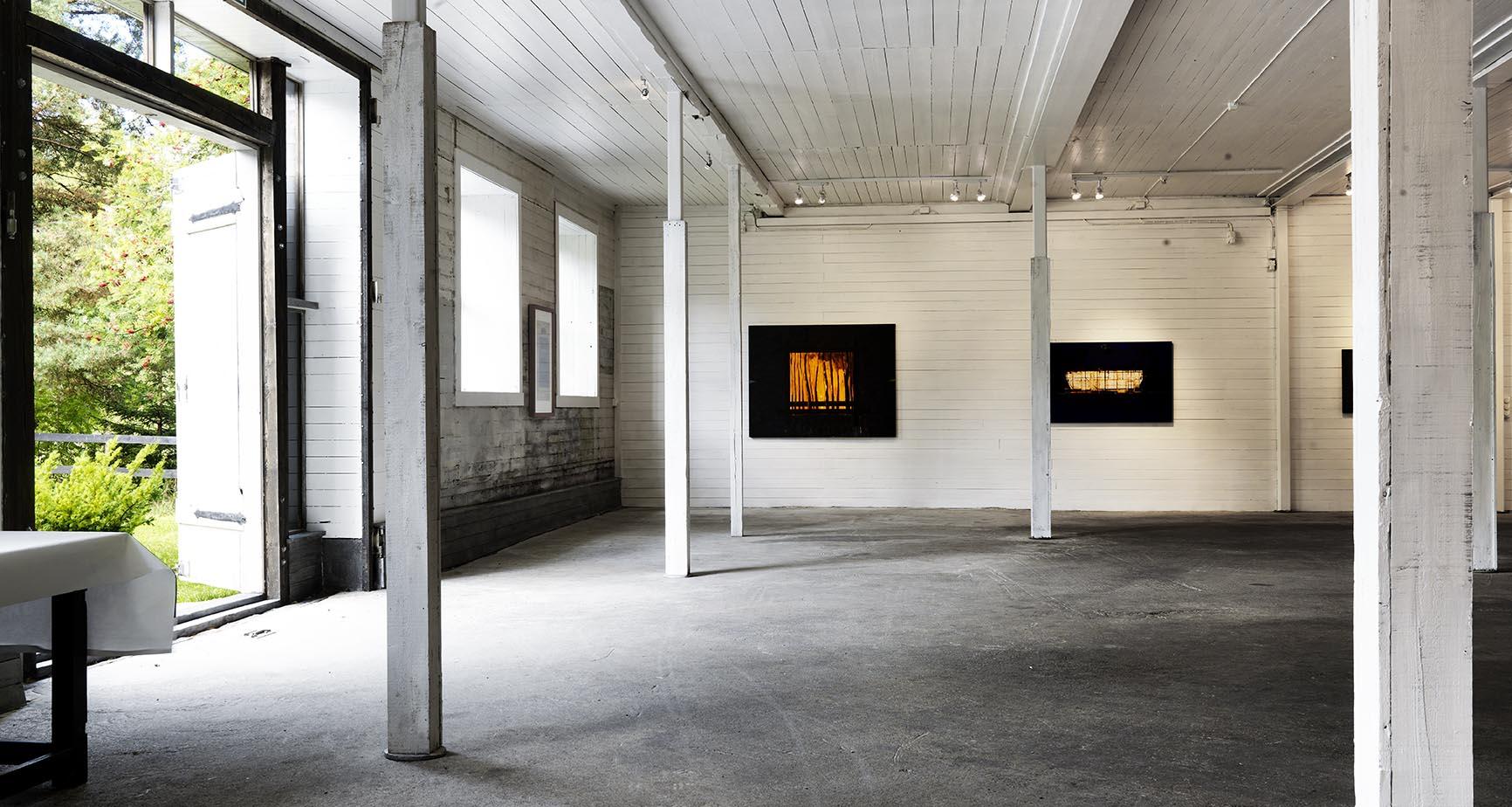 Kjell Nupen Hamar Sagbladfabrikk