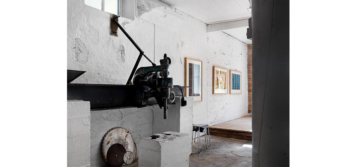 maskinrom Hamar Sagbladfabrikk