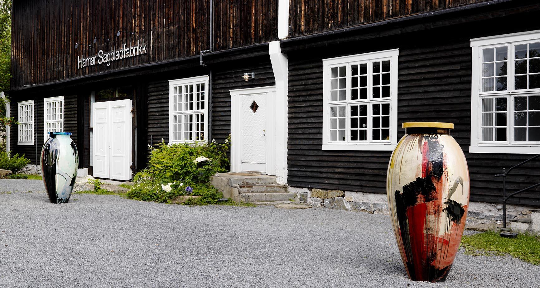 Hamar Sagbladfabrikk Kjell Nupen