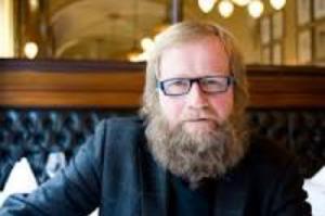 Håkon Gullvåg - Hamar Sagbladfabrikk